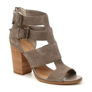 Crown Vintage Gladiator Sandal Mira